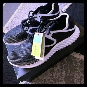 NWT: Adidas Run Lux Clima Shoes! WMN sz 9